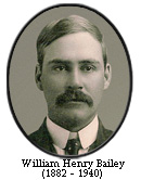 Bill Bailey (ca. 1903)