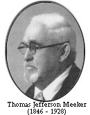 Thomas Jefferson Meeker ca.1920